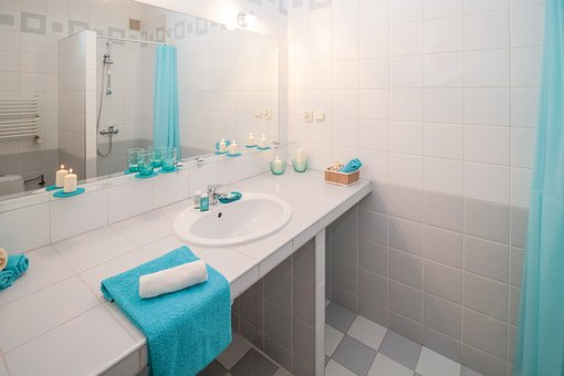 Great Advantages Of Renovating Your Bathroom